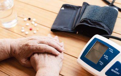 10 Cara Mudah Menurunkan Tekanan Darah Tinggi