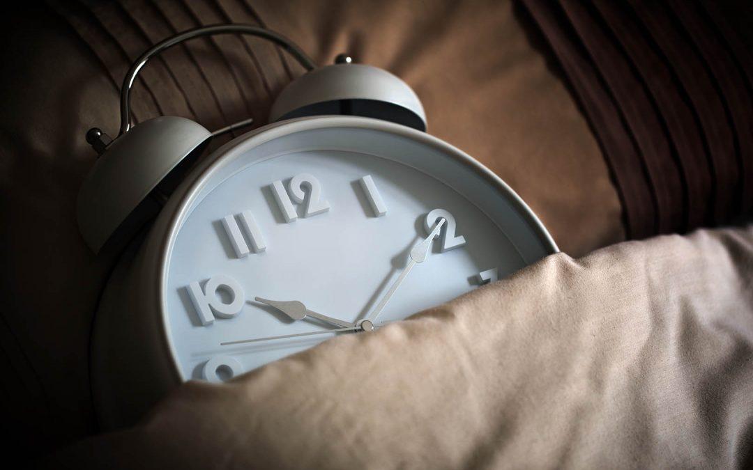 Berapa Jam Tidur yang Baik untuk Kesehatan?