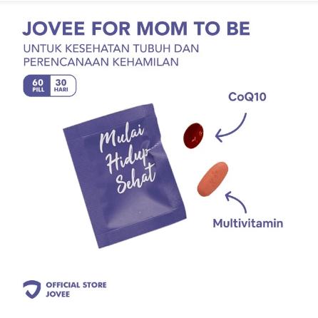 jovee for mom