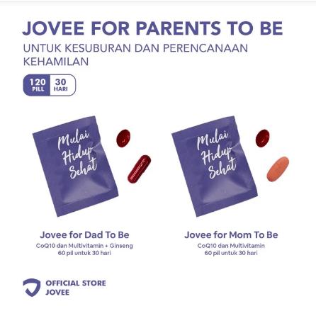 jovee for parents