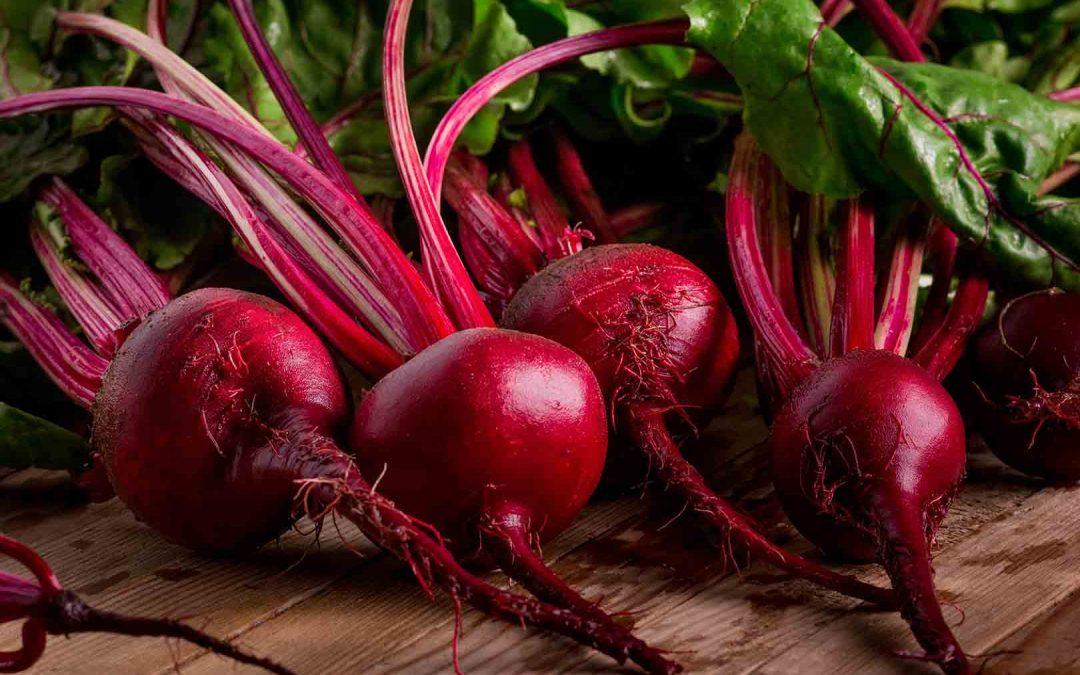 Mengenali Manfaat Buah Bit dan Nutrisinya
