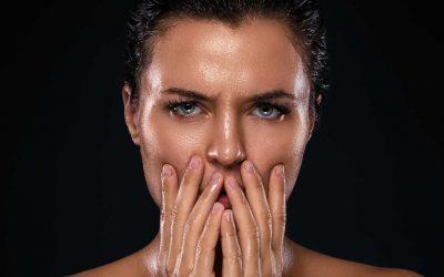 20 Cara Menghilangkan Minyak di Wajah