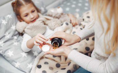 Pahami Aturan Pakai Vitamin Anak Biar Tidak Keliru