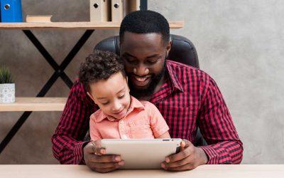 Cara Menghindari Anak Kecanduan Gadget