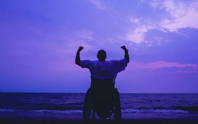 Mendukung Gizi Sehat Bagi Penyandang Disabilitas