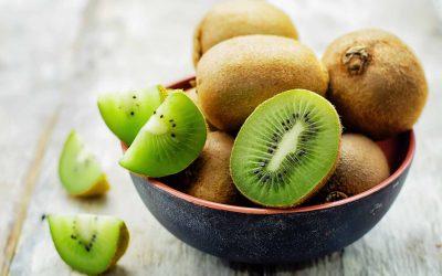 Manfaat Buah Kiwi: Vitamin C yang Lebih dari Jeruk