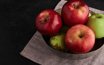 15 Manfaat Buah Apel Untuk Kesehatan