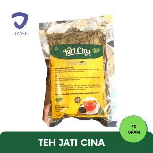 teh-jati-cina