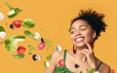 9 Vitamin untuk Kesehatan Kulit Wajah