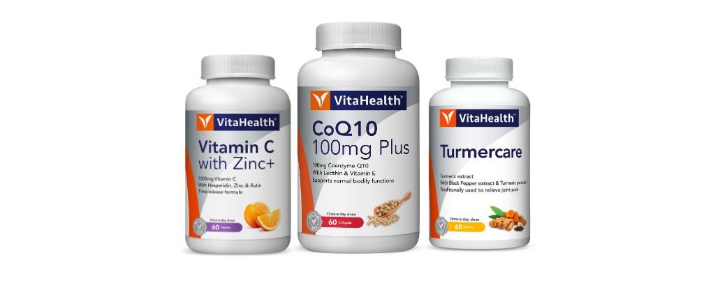 Banner Vita Health
