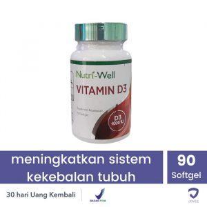 7 Cara Terbaik Mendapatkan Vitamin D Jovee Id