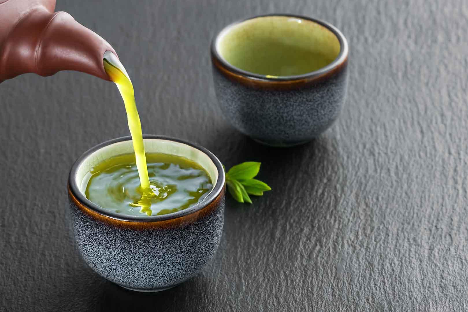 7 Manfaat Green Tea: Minuman Kaya Antioksidan