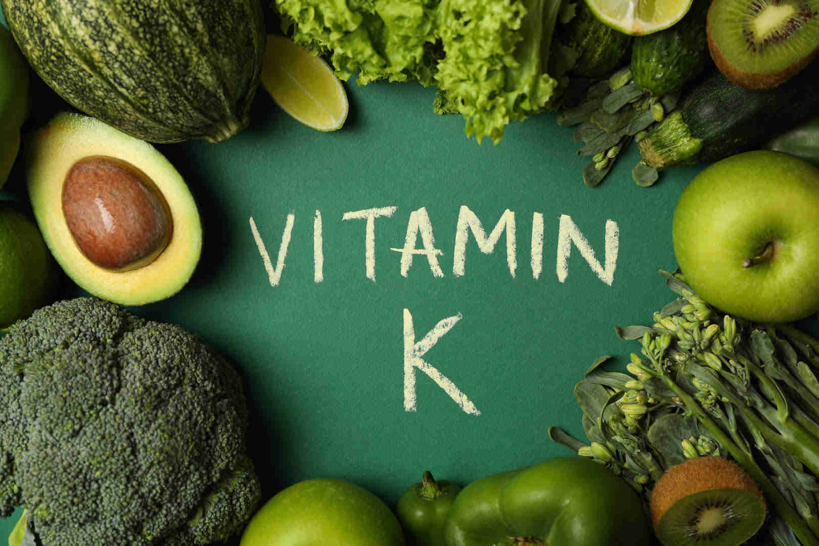 Akibat_Kekurangan_Vitamin _K